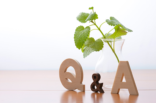 オリジナルピンバッジ製作に関するご質問と答え
