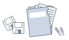 デザインデータの入稿と校正